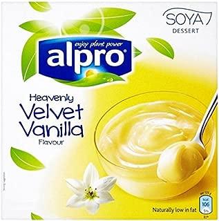 Best alpro vanilla dessert Reviews