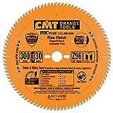 CMT 273.300.96M Lama Circolare Itk-Plus per Taglio di Precisione, Arancio...