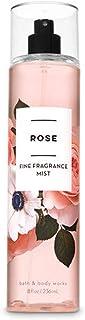 Bath & Body Works Rose Fine Fragrance Body Mist, 236 ml