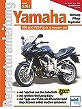 Yamaha FZ6 / FZ6 Fazer ab Modelljahr 2004 (Reparaturanleitungen)