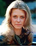 Lindsay Wagner Autographed Photo