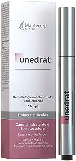 Sérum Hidratante para Unhas 2.5 ml, Unedrat