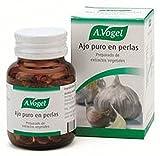 Bioforce (A. Vogel) Complemento Alimenticio con Ajo - 120 Perlas