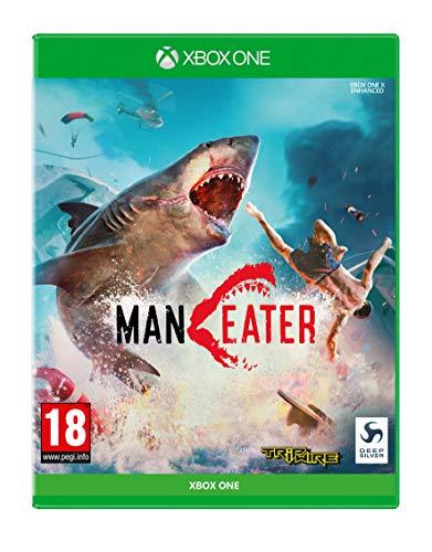 Maneater - Xbox One