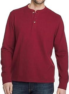 0da944ec08f Amazon.com: 3XL - Henleys / Shirts: Clothing, Shoes & Jewelry