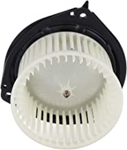 TUPARTS AC Conditioning Heater Blower Motor with Fan HVAC Motors Fit for 1997-2000 Buick Century/Regal, Chevrolet Corvette/Impala, 1998-2000 Oldsmobile Intrigue, 1997-2000 Pontiac Grand Prix