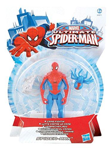 Spider-Man - A3971E270 - Figurine - Crime Fighting