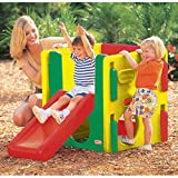 Tikes Little Jr. Interactive Activity Jungle Gym