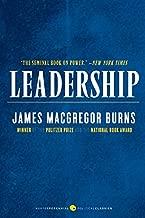 Best transformational leadership james macgregor burns Reviews