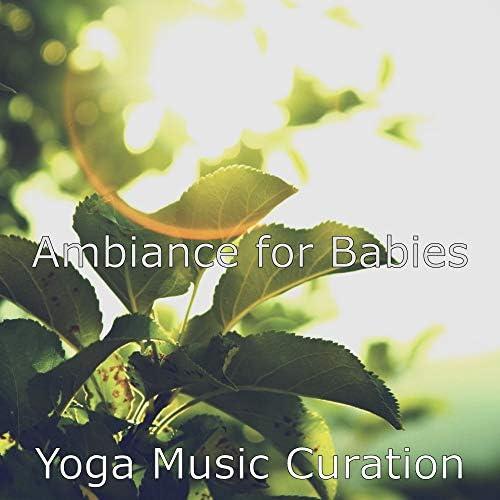 Yoga Music Curation