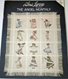The Angel Monthly (Alma Lynne Designs Counted Cross Stitch, ALX-89)