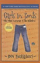 Girls in Pants: The Third Summer of Thesisterhood (Sisterhood of the Traveling Pants) by Ann Brashares (2006-06-13)