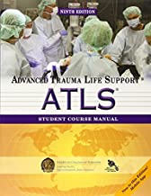 By Acs - Atls Student Manual (9th Edition) (2012-09-16) [Paperback]