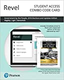 Revel for Government By the People, 2018 Elections and Updates Edition -- Combo Access Card