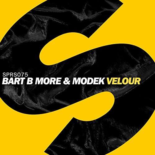 Bart B More & Modek