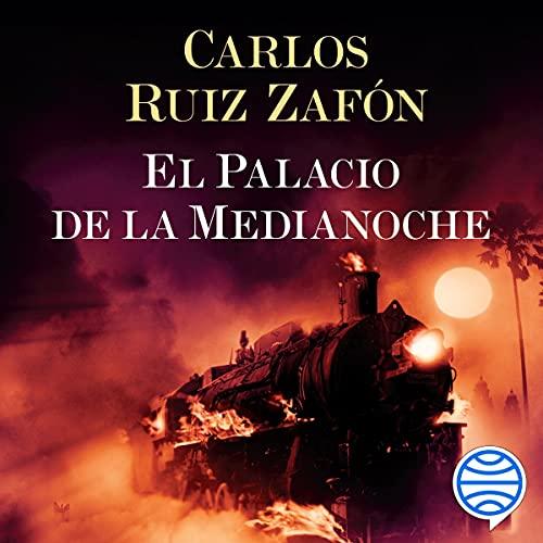 El Palacio de la Medianoche cover art