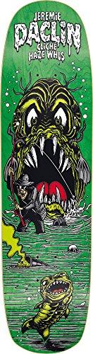Generic Cliche Skateboard-10026401Haze grün cm Deck