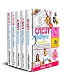 Cricut Mastery 2.0 2021 Edition: 5 Books in...