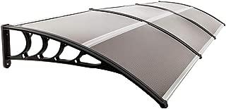 diy aluminum awning kits