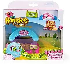 Zuru Hamsters in a House - Little House Playset - Sprinkles