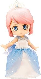 キューポッシュ フレンズ シンデレラ (Cinderella) NONスケール PVC製 塗装済み可動フィギュア