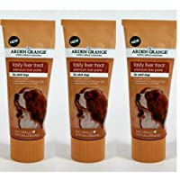 Suitable for Cats and Dogs. Can be used in training toys. 3 pack. Tasty liver flavour. Dogs and cats can't get enough of this tasty treat.