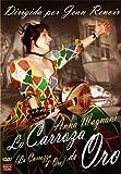 La Carroza De Oro [DVD]