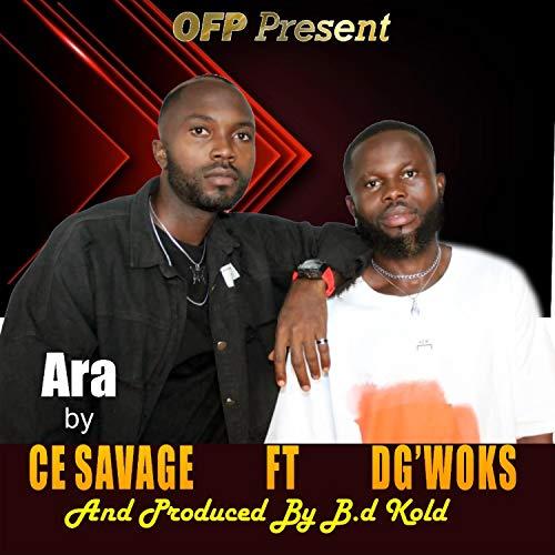 Ara (feat. DG Woks)