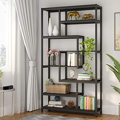 10 Beautiful Bookshelves That Will Completely Transform Your Space