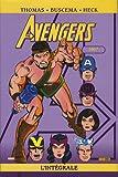 Avengers - L'intégrale 1967 (T04): 1967