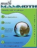 Math Mammoth Grade 2-B Student Worktext