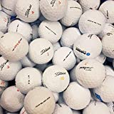 Titleist (TITLA) Mix Golf Ball (Pack of 50), One Size