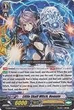 Cardfight!! Vanguard TCG - Little Skull Witch, Nemain (G-LD01/010EN) - G Legend Deck 1: The Dark 'Ren Suzugamori'