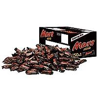 Mars Schokoriegel |