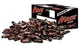 Mars Schokoriegel | Minis, Karamell | 150 Riegel in einer Box (150 x 18 g = 1 x 2,7 kg) -