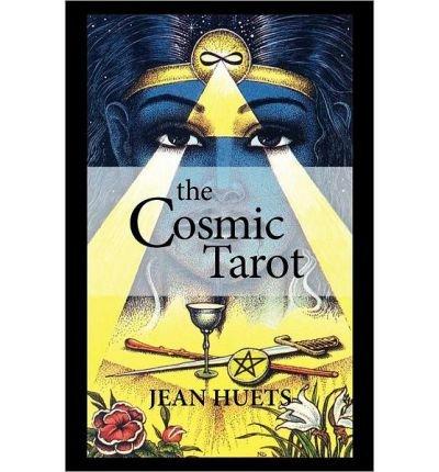 By Jean Huets - The Cosmic Tarot bo…