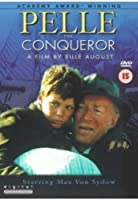 Pelle the Conqueror [DVD]