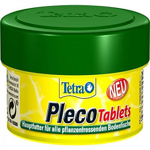 Tetra Pleco tablettes, 58 Tab.