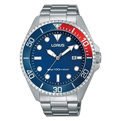 Lorus Sport Herren-Uhr RH941GX9