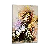 NENBN Neil Percival Young Poster, dekoratives Gemälde,