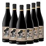 Vino Tinto Rioja Faustino Reserva Itnow | 6 Botellas
