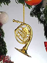 Best french horn ornaments Reviews