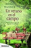 Un Verano En El Campo: ¡Ponte las botas de agua y da de comer a las gallinas! (EMBOLSILLO)