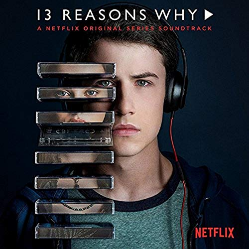 13 Reasons Why (A Netflix Original Series Soundtrack) [Disco de Vinil]