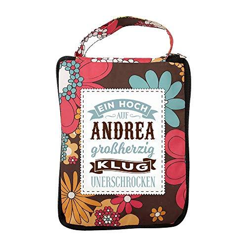 History & Heraldry Einkaufstasche Top Lady Andrea, One Size, Mehrfarbig