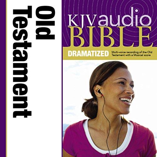 Dramatized Audio Bible - King James Version, KJV: Old Testament                   Autor:                                                                                                                                 Zondervan                               Sprecher:                                                                                                                                 full cast                      Spieldauer: 58 Std. und 13 Min.     Noch nicht bewertet     Gesamt 0,0