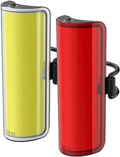 Knog Big Cobber Twinpack 10.75657, Luces de bicicleta, Iluminación ...