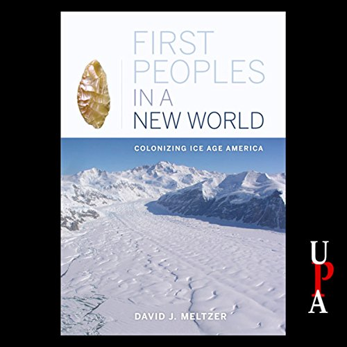 First Peoples in a New World audiobook cover art