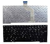 Keyboards4Laptops Francese Nero Windows 8 Tastiera Sostitutiva per Portatili Compatibile con Sony Vaio SVT131A11M