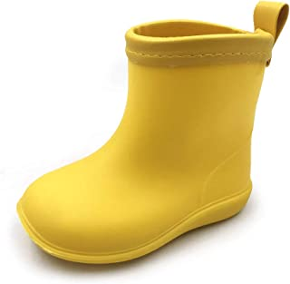 toddler chelsea rain boots